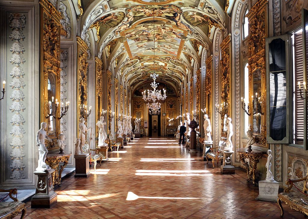 Palazzo Doria Pamphilj, Rome Private House Museums in Europe