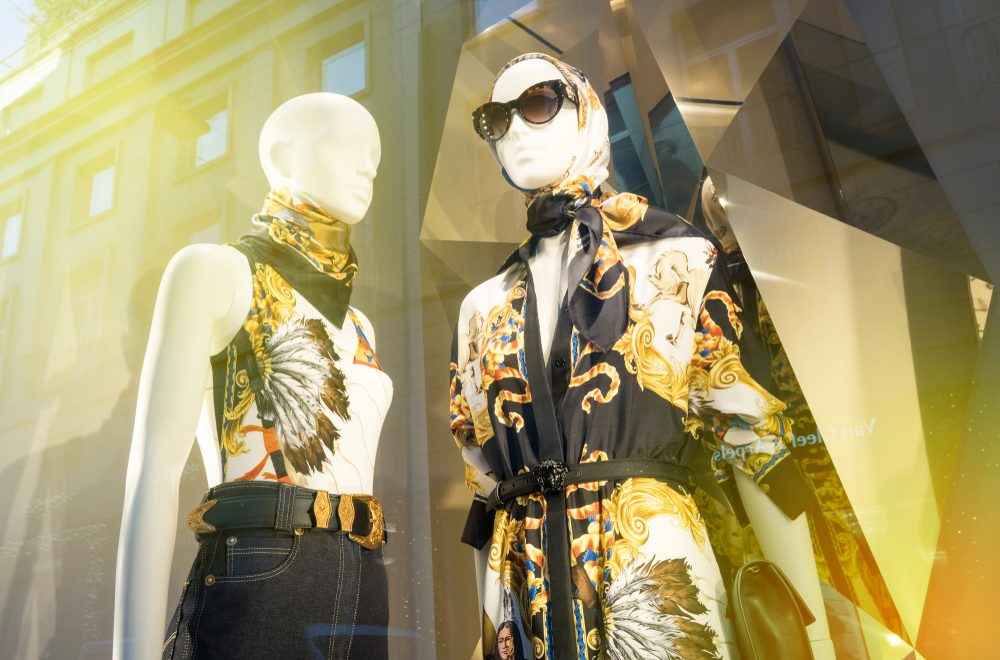 milano fashion tour - fashion in milan