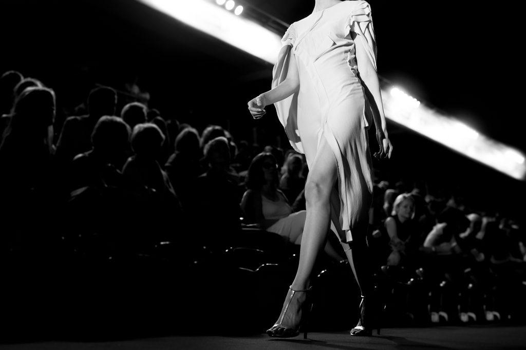 Catwalk Runway Show Event, London Fashion Week - upcoming fashion shows fall 2019