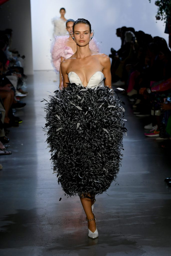 Prabal Gurung - Runway - September 2019 - New York Fashion Week: The Shows