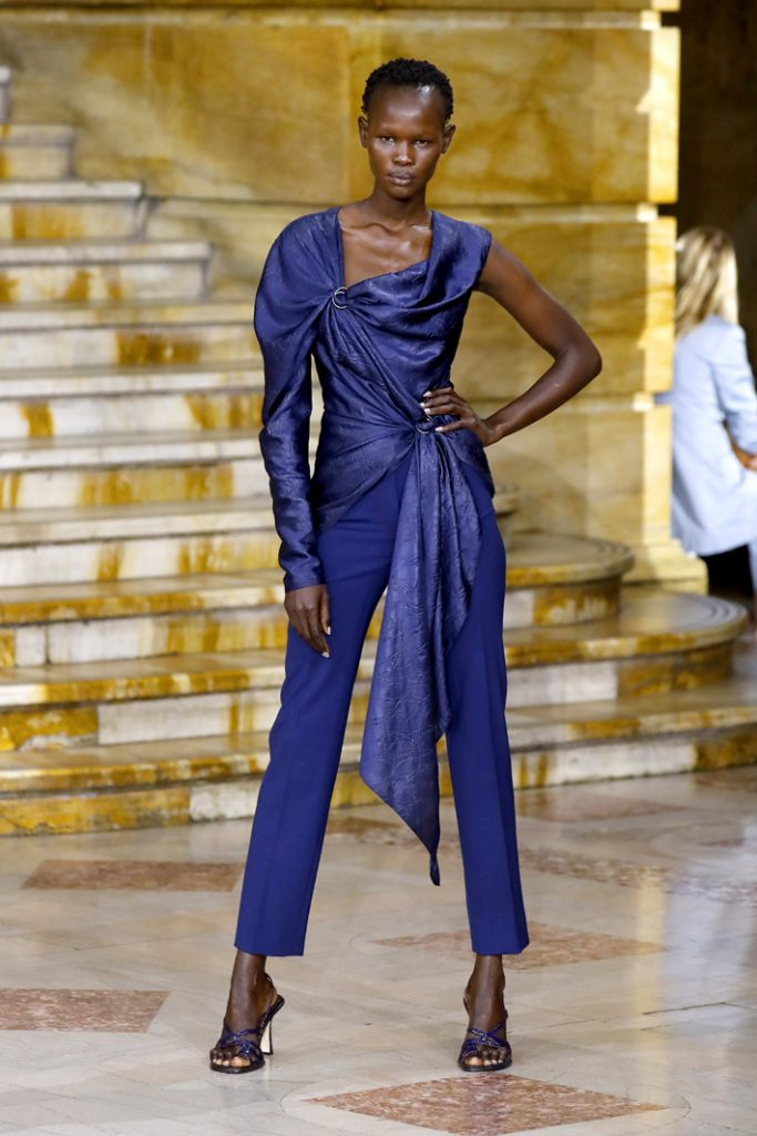 Sies Marjan - Runway - September 2019 - New York Fashion Week: The Shows