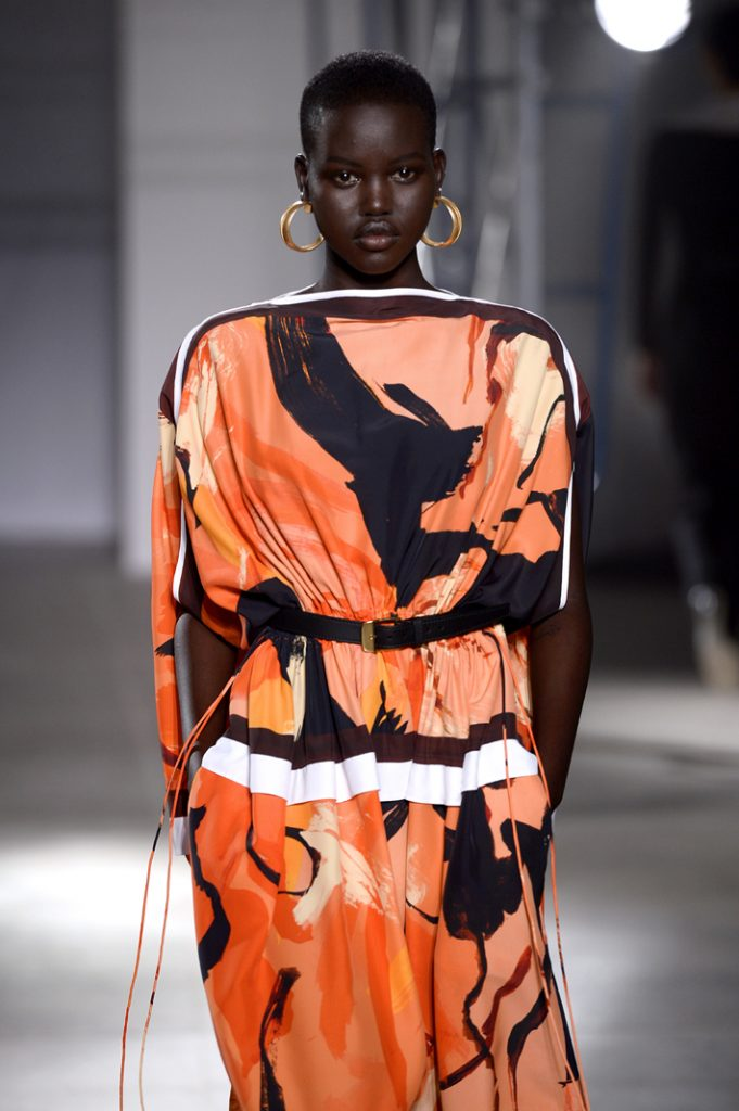 Proenza Schouler - Runway - September 2019 - New York Fashion Week: The Shows