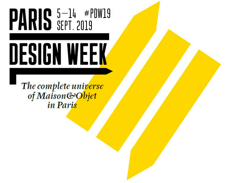Explore Paris Design Week 2019