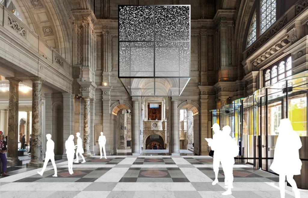 sam jacob sea things london design festival 2019 landmark projects