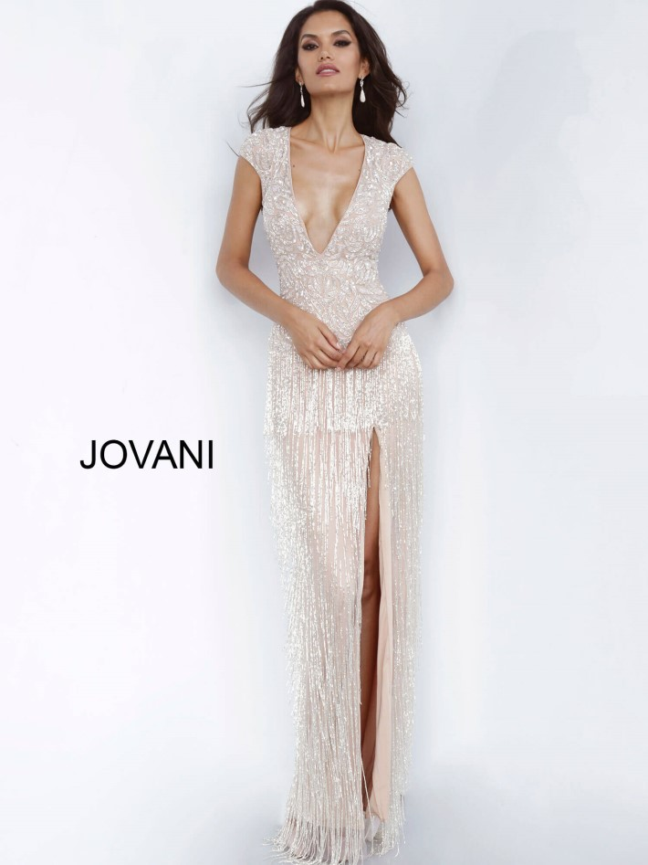 Holiday Party Dress by Jovani
