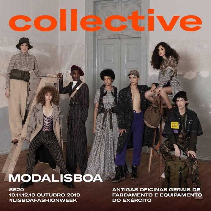 Portugal Fashion Event - Moda Lisboa