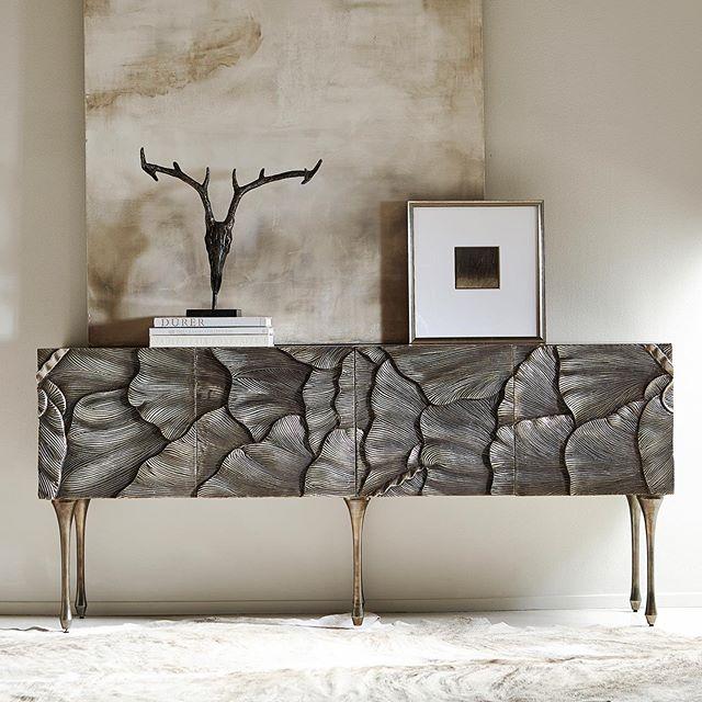flora credenza by bernhardt furniture 2020 interior design trends to watch