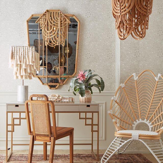 woven materials selamat designs high point market fall 2019 - 2020 interior design trends to watch