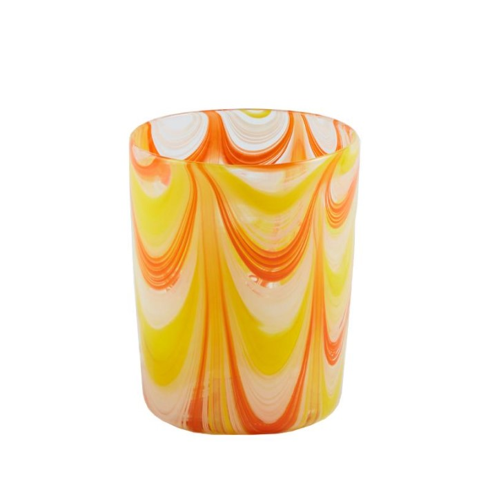 Tabletop Decor Ideas: Jackie Water Tumbler - carolina herrera x cabana