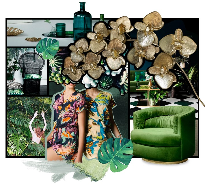 Latest Trends: Jungle Chic