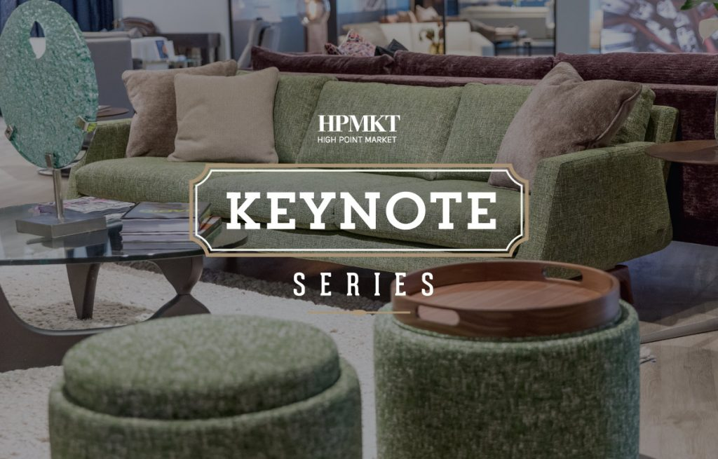 high point market fall 2019 key note series