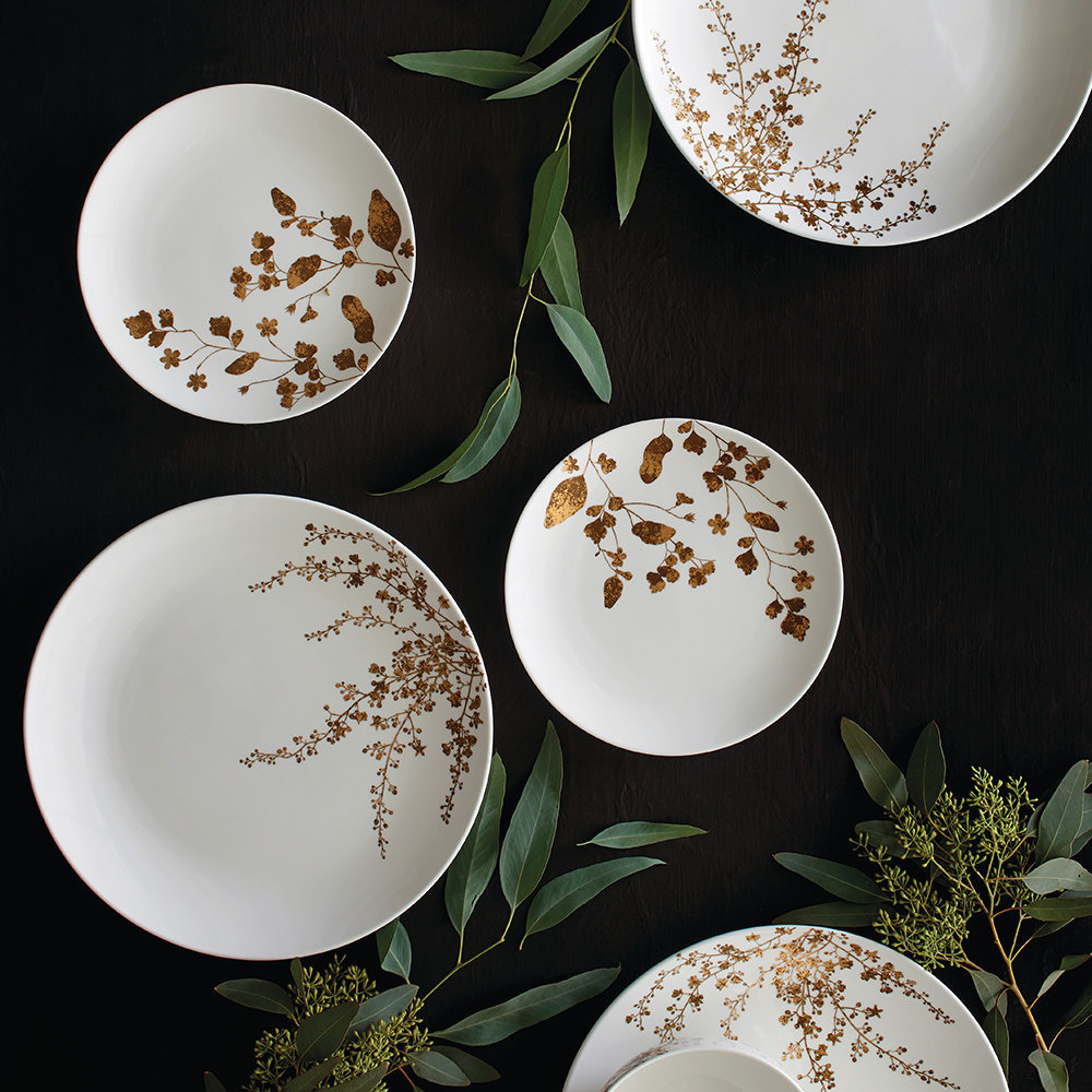 Jardin Collection by Vera Wang for Wedgwood