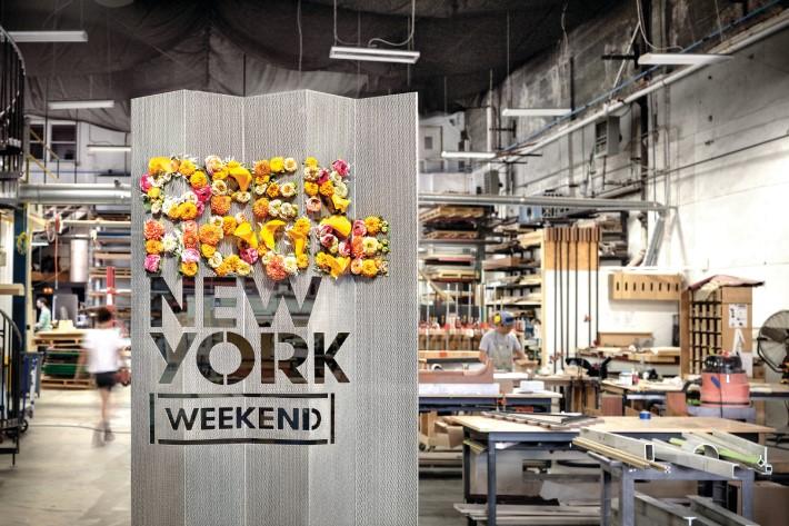 Open House New York Weekend 2019