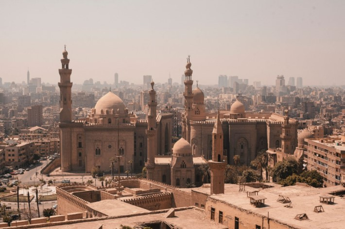 lonley planet Top Cities to Visit in 2020 - Cairo