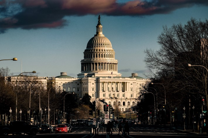 Lonely Planet Top City - Washington DC