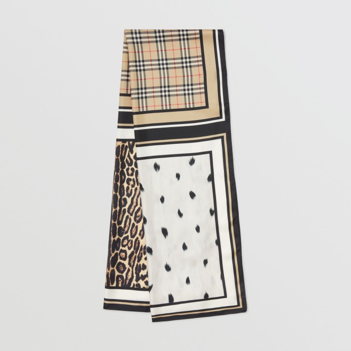 LH holiday gift guide: scarf