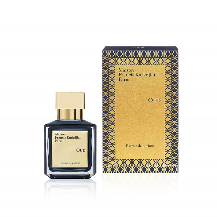 LH Holiday Gift Guide - Perfume
