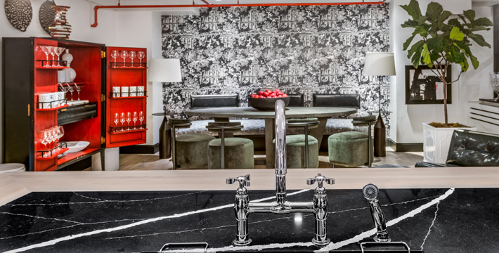 Kitchen Design by Baltimore Design Group