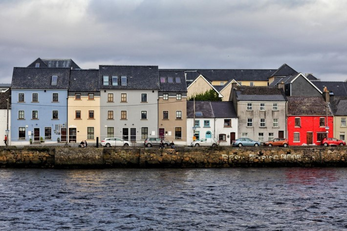lonley planet Top Cities to Visit in 2020 - Galway
