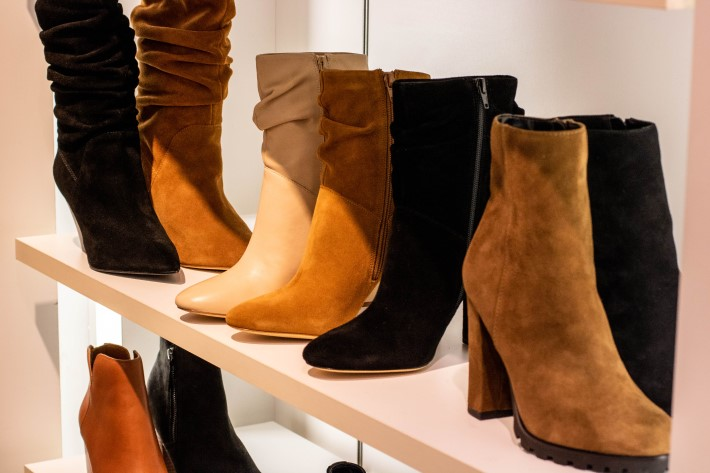 Fashion Trends: All About Boots