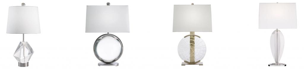 thomas fuchs creative collaboration with fine art lamps