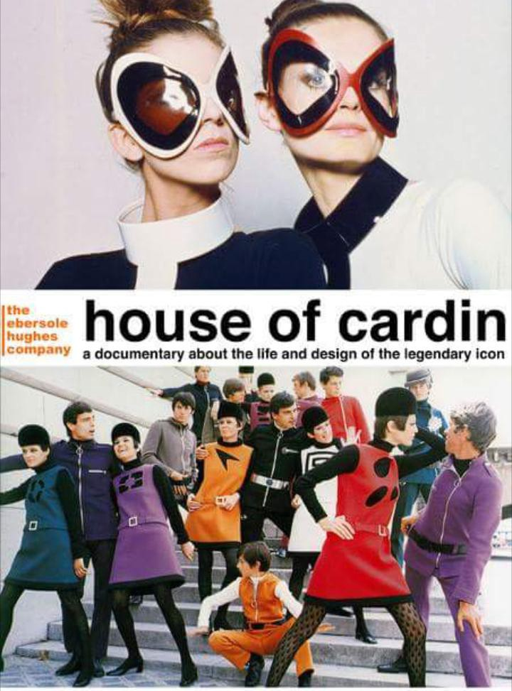 House of Cardin Fashion Documentary