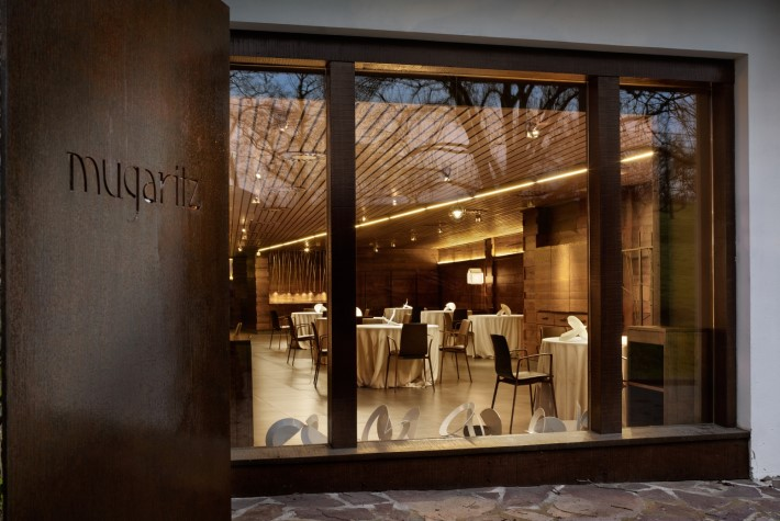 Best Restaurants in the World: Mugaritz