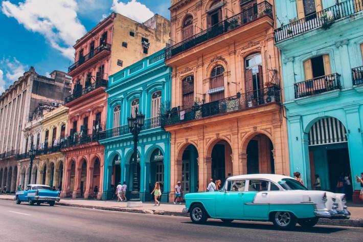 Most Beautiful Cities in the World: Havana