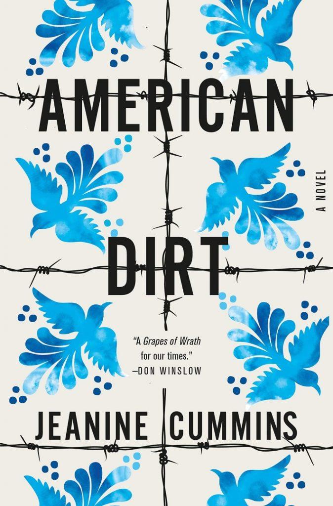 Holiday Books - American Dirt (Jeanine Cummins)