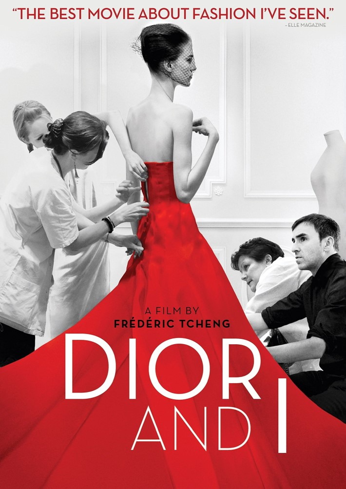 Best Fashion Documentaries - Dior and I