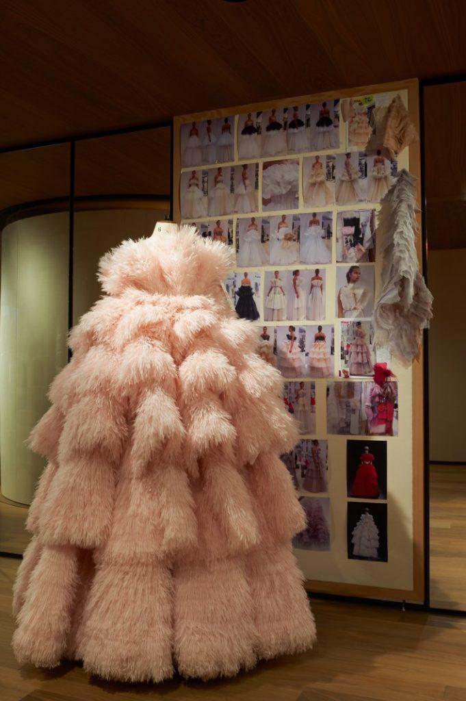 Alexander McQueen Exhibition