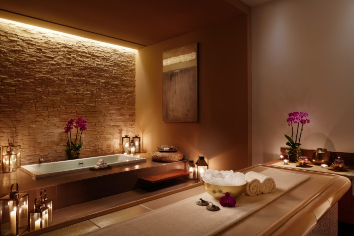 The Spa of Corinthia Hotel