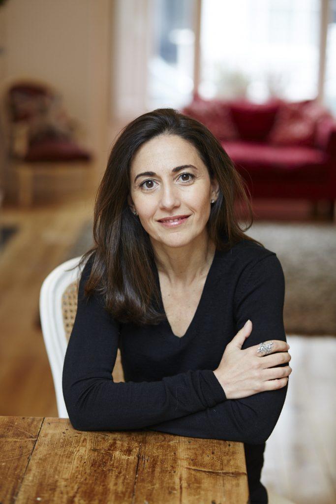 Diana Verde Nieto Positive Luxury - strong women leaders
