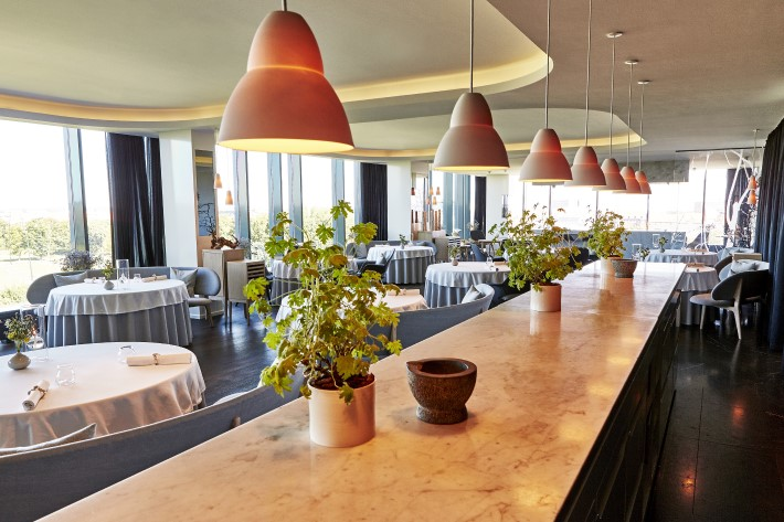 Best Restaurants in the World: Geranium