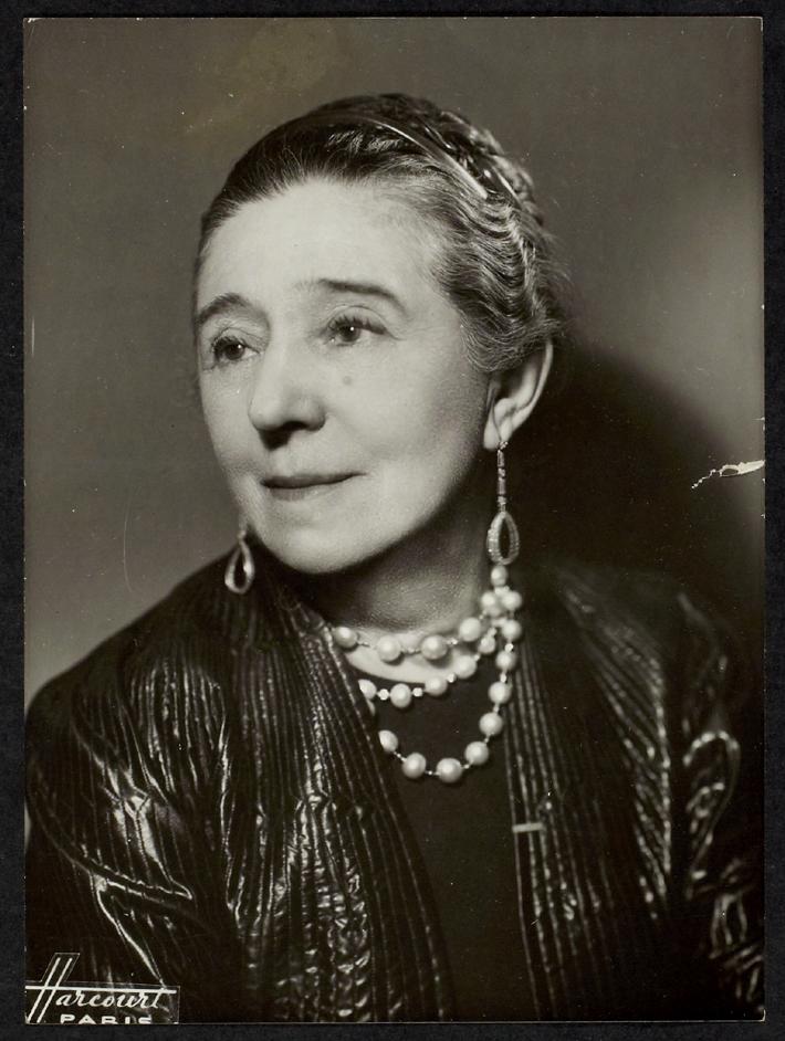 Famous Fashion Designers - Jeanne Lanvin