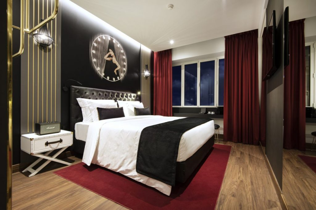 maxime hotel lisbon deluxe rooms