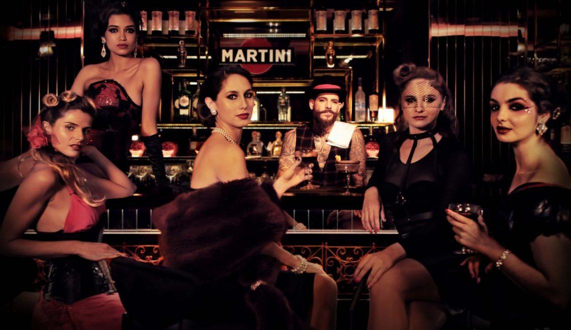 Maxime Hotel Lisbon - cabaret