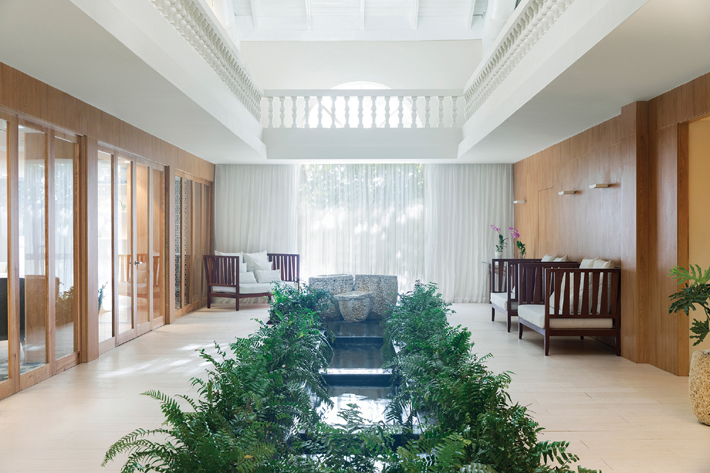 mille spa at excellence punta cana