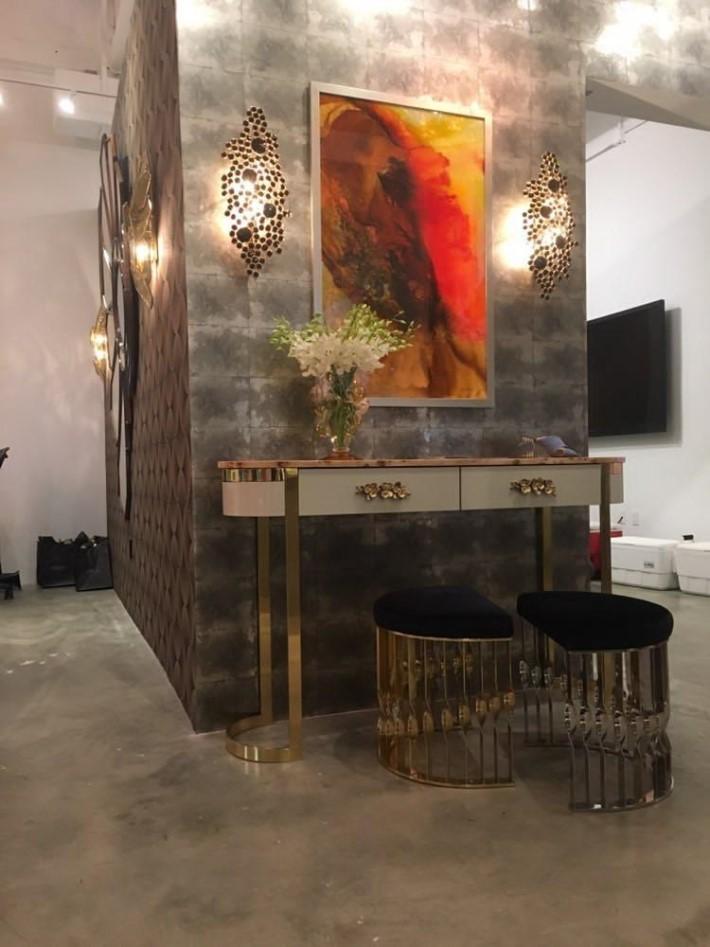 Design Miami: Inside Mendez Vela Showroom