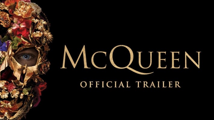 Best Fashion Documentaries: McQueen