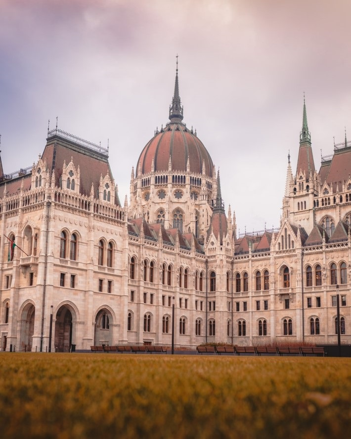 Most Beautiful Cities in the World: Budapest
