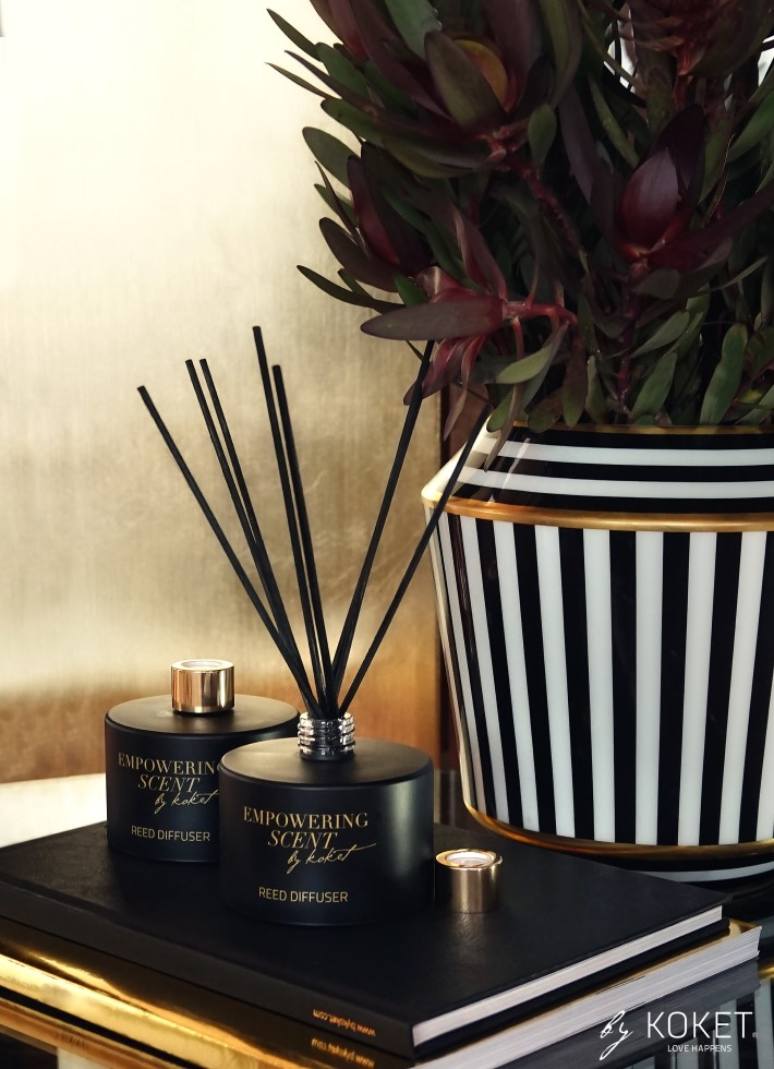 Reed Diffuser by KOKET