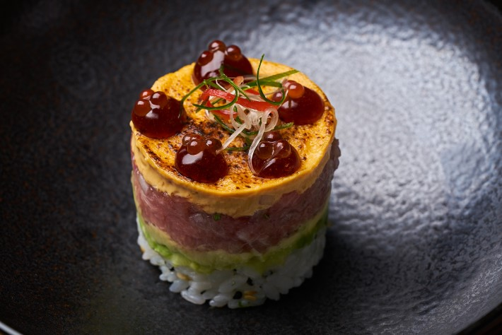 Best Restaurants in The World:  Maido