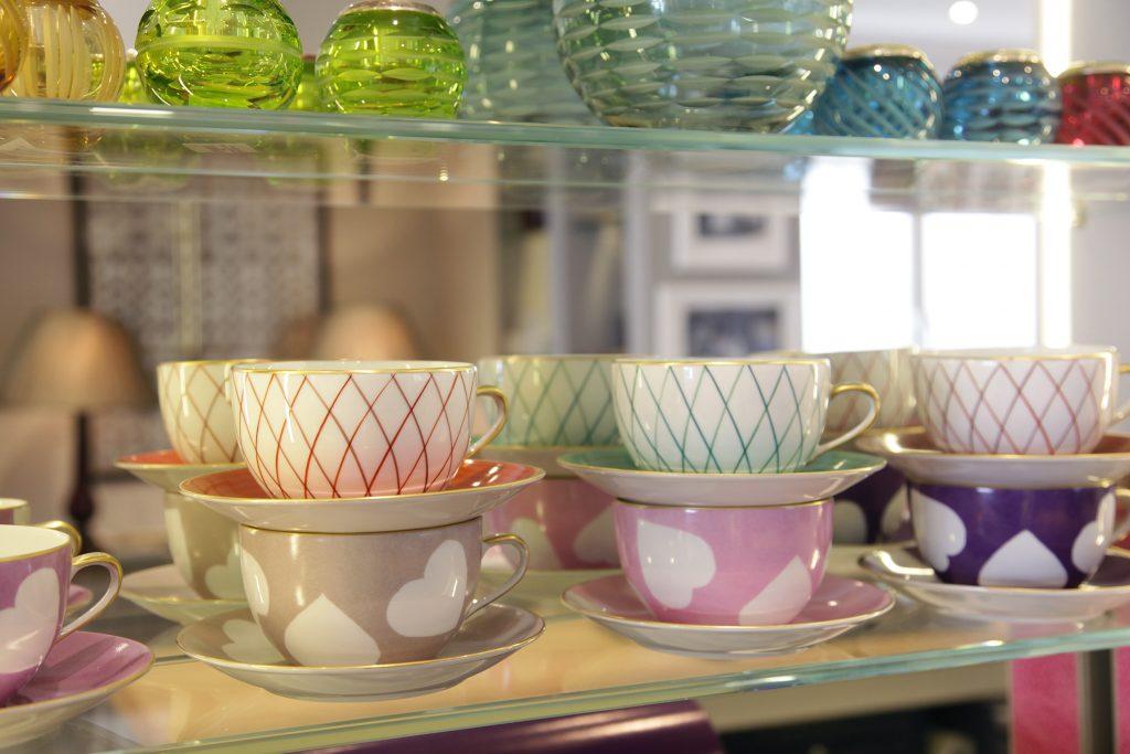 heart china by nina cambell tabletop