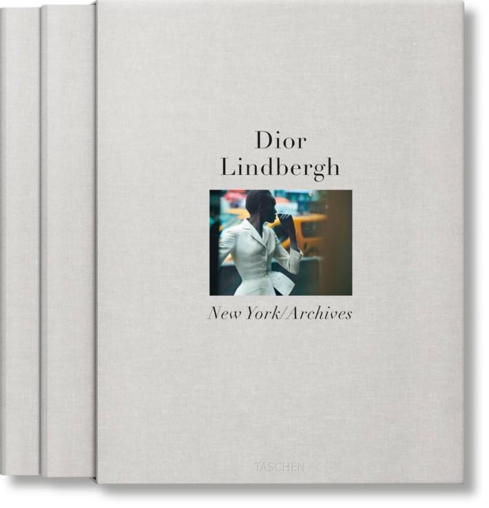 Dior Lindbergh (Taschen)
