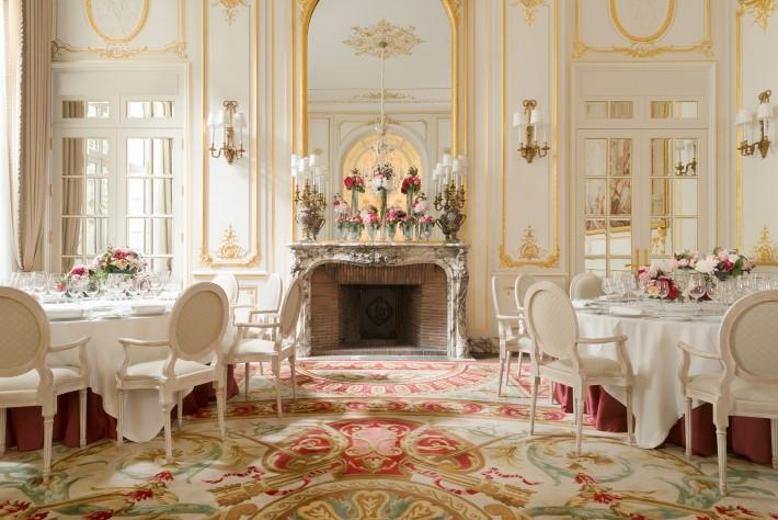 Best Hotels in the world: Ritz Paris