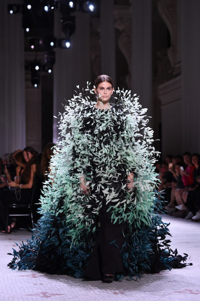 Paris Haute Couture Week Fall Winter 2019