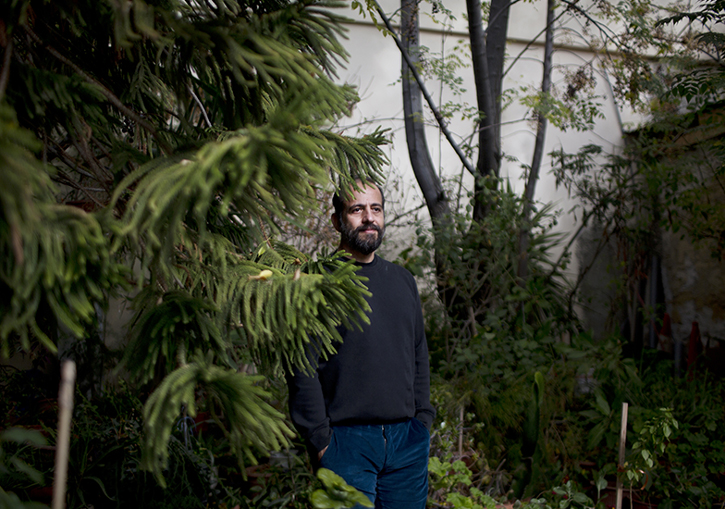 Michael Anastassiades, Designer of the Year 2020 - maison et objet 2020