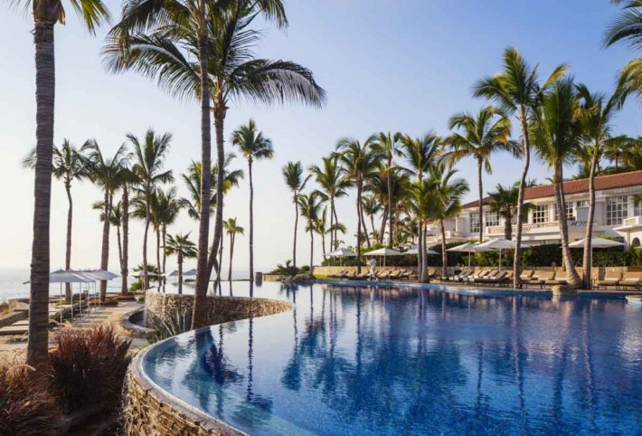 Best Hotels in the world: One & Only Palmilla