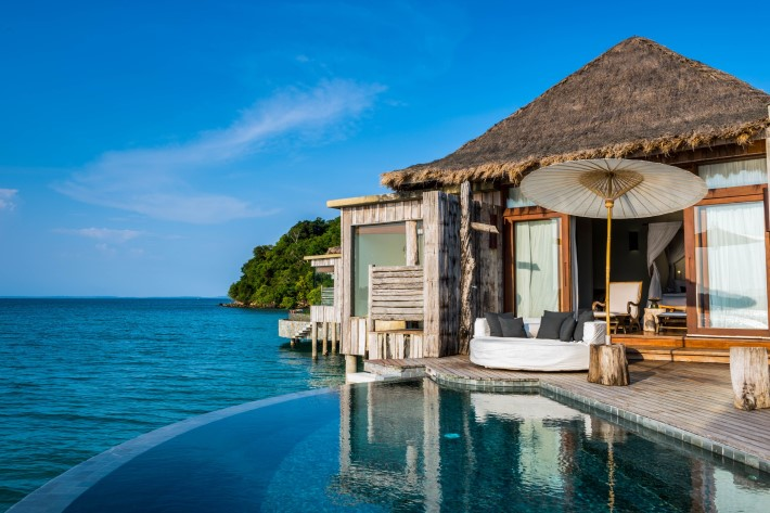 Best Hotels in the world: Song Saa